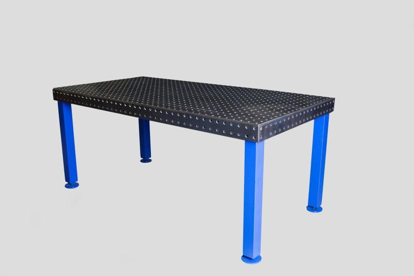 Сварочный стол 1200*800*150