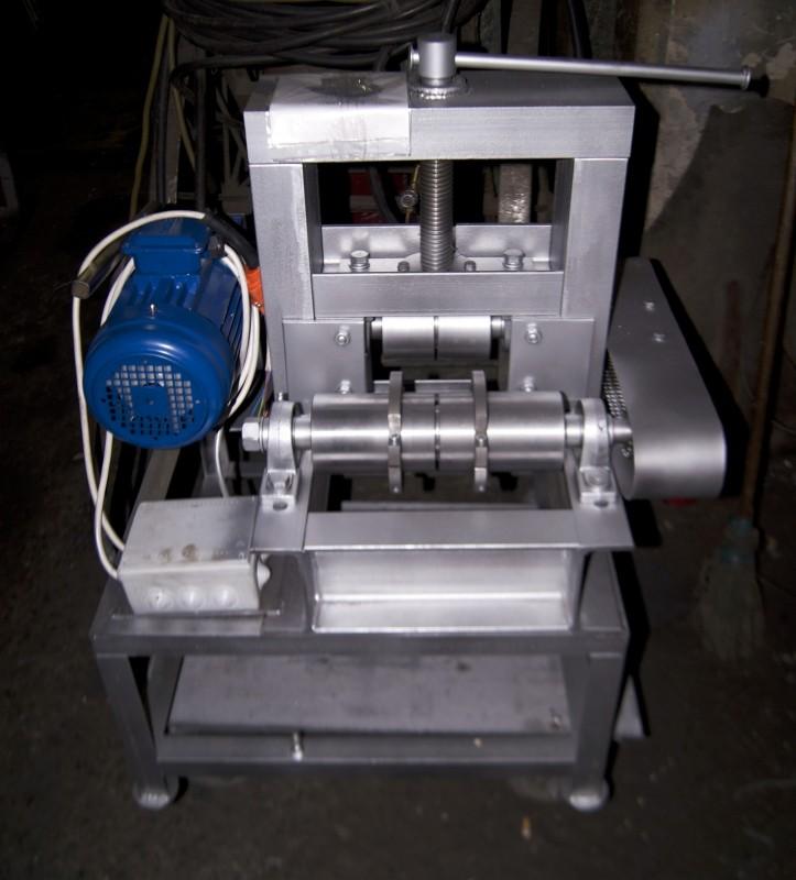 Трубогиб профильный Т101 электро