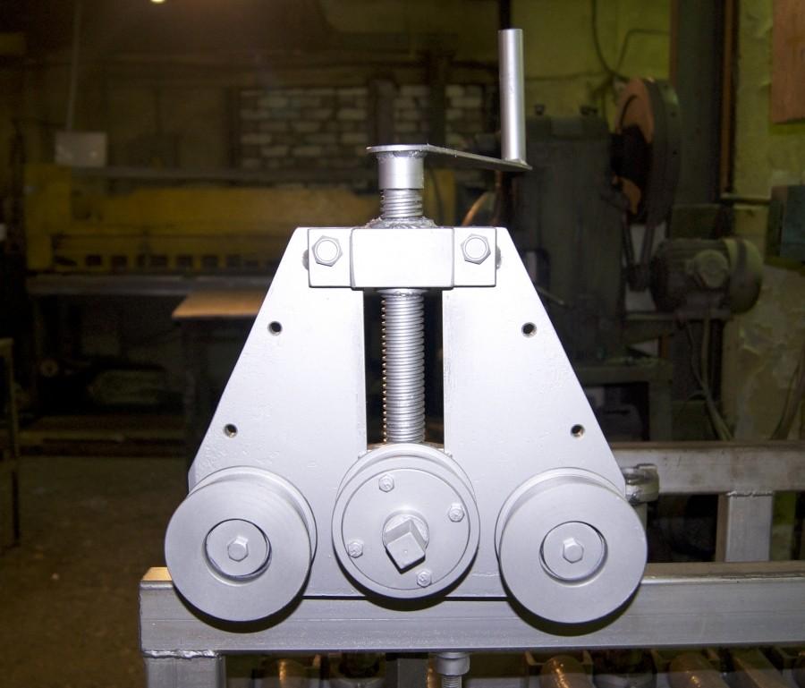 Профилегиб Т25 ручной