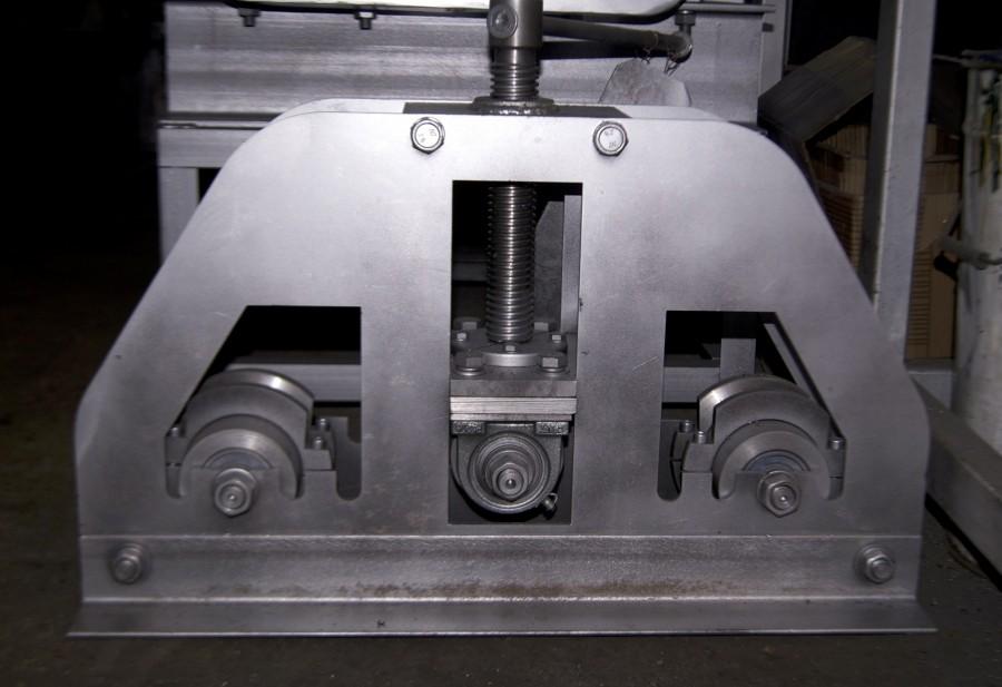 Профилегиб Т50 ручной